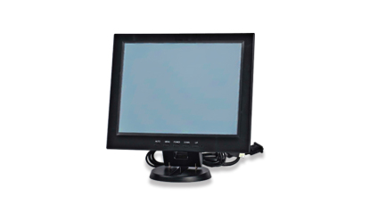 12 Inch LCD Touch Monitor – LCD121T