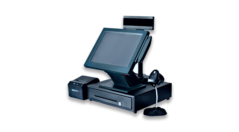 POS Solutions B – RS2115
