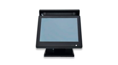 Double Display With Touch Screen – TM1501D
