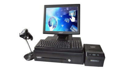 15 Inch Touch POS Solution – RS2119
