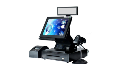 12 Inch POS Solution B – RS8812L