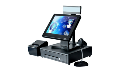 POS Solution – RS8815A